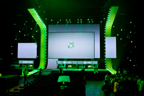 WIRED is at E3! Follow our updates on Game|Life!