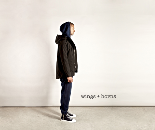 Wings + Horns FW12.