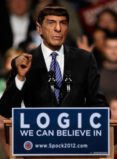 Logic we can believe in