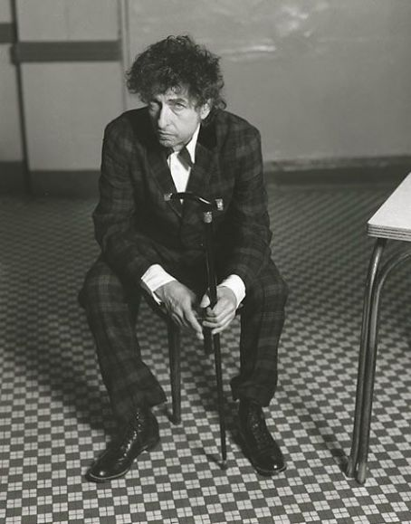 100 Pictures of Great Bob Dylan 95/100
