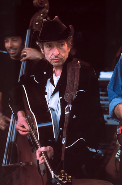 100 Pictures of Great Bob Dylan 97/100