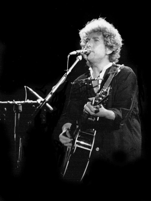100 Pictures of Great Bob Dylan 99/100