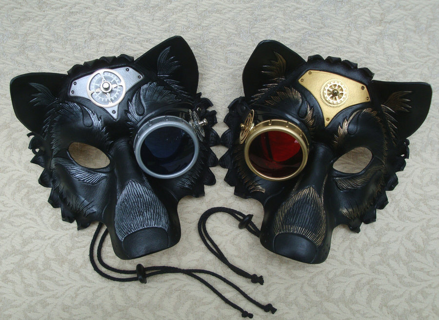toxicwolf13:  Omfg these look absolutely amazing @_@*grabby hands* waaaaaaaaaaaant   Dittos!