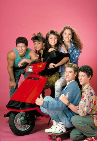"I am watching Saved by the Bell                   ""watching 6x1 via netflix :)""                                            10 others are also watching                       Saved by the Bell on GetGlue.com"