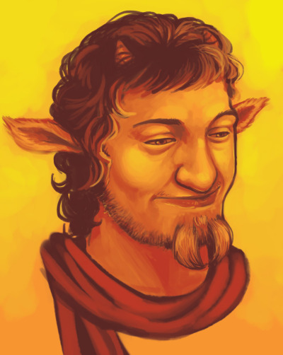 Tumblr, Let me tell you about Tumnus.