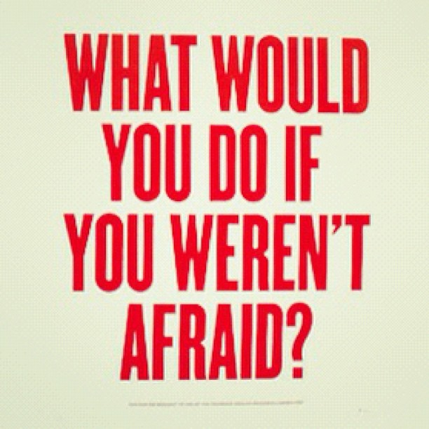 What would you do? (Taken with instagram)