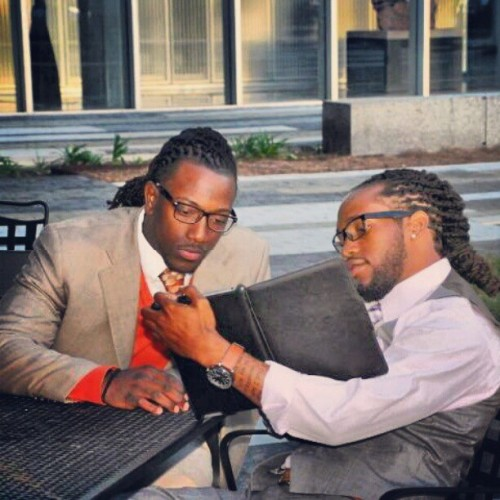 locdoc:  Classy styling by The Loc Doc@ A Natural U #locs #locswag #LSU #naturalhair # LocDoc (Taken with Instagram at A Natural U)