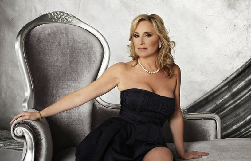 "SONJA MORGAN  Sonja Morgan is a fixture of New York City society, running in social circles that include European royalty and couture designers. Sonja studied Marketing at the Fashion Institute of Technology and in turn represented high-end luxury brands while keeping her Berkshire bred sensibilities and values. Having jet-setted around the world and modeled in Paris and Milan, Sonja worked for multiple restaurants across the US, from New York to L.A., as a consultant and manager. She often brought in famous friends to spice up these locales, making each ""the"" place to be seen. A single mother of a 10 year-old daughter, Sonja loves art, decorating, gardening, skiing, and visiting France every chance she gets, be it for her charity work or just for pleasure. Sonja's motto remains ""to live each day as if you have nothing to lose and everything to gain.""  ""A little Sonja will spice up any party."""