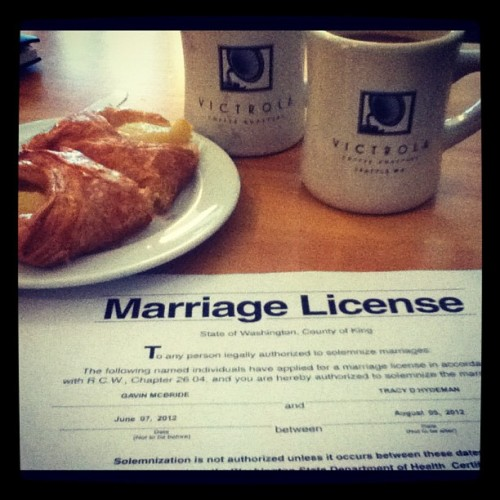 Official.  (Taken with instagram)