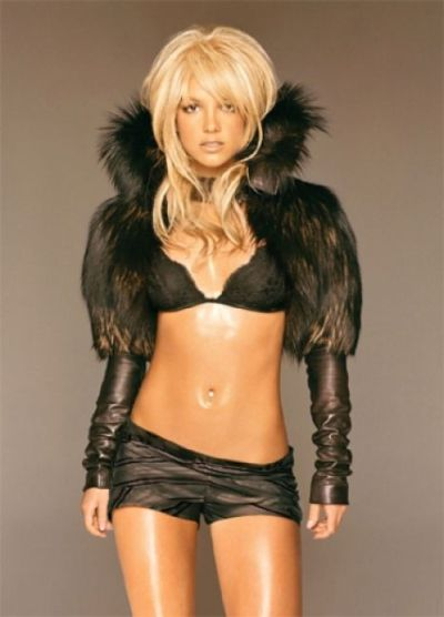 Is Britney the sexiest woman in music? Vote for her on Billboard's poll here: http://bit.ly/bbsexiestpoll