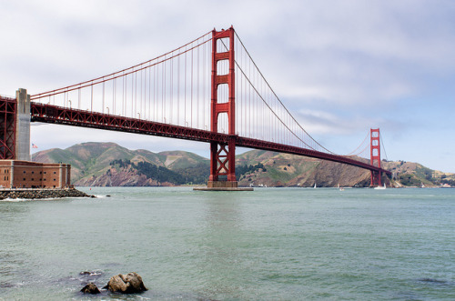 Golden Gate Bridge celebrating 75th birthday on Flickr.