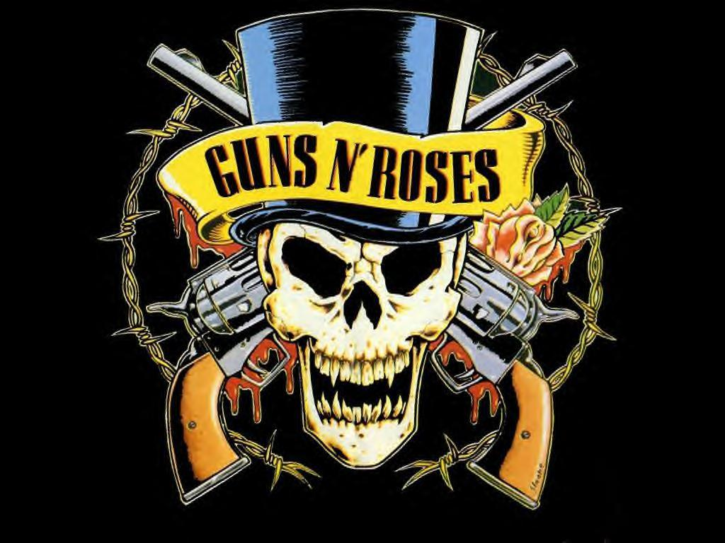 deadmyipod:  guns n' roses