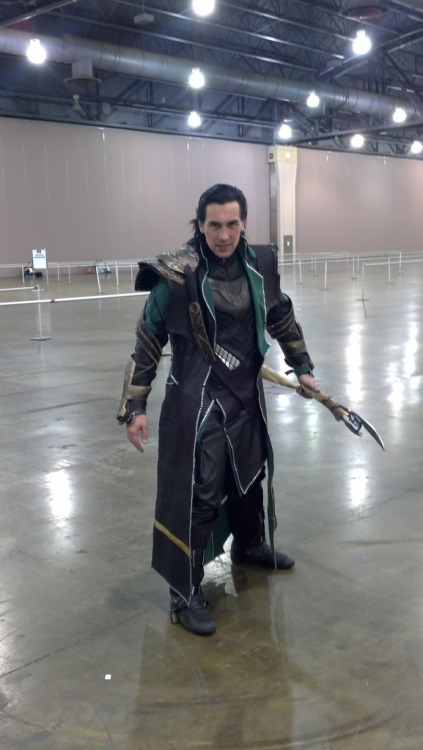 By the way, doing a big Loki photoshoot this Wednesday, anyone have any specific requests?I will also run that promised contest soon. I know that I said last week….