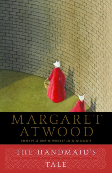 "# 39: Margaret Atwood, The Handmaid's Tale Atwood's The Handmaid's Tale has been crossing my to-read piles for as long as I can remember; yet, I don't know why it took me so long to finally get around to it. In short, this novel is amazing. Even as I was reading it, I could tell that it would be added to my mental list of ""favorite books ever."" Set in the dystopian world of Gilead, a totalitarian society that has replaced what was formerly the United States, The Handmaid's Tale is the story of a woman, who has been assigned the role of a handmaid after the social restructuring of Gilead. In Gilead, handmaids are assigned to the families of high-ranking officials and are tasked with helping bring a child into the world. Our narrator, Offred (named after the Commander whose family she serves) finds herself in curious circumstances, with her Commander and his wife breaking to break the rules for her. Overall, an excellent read."