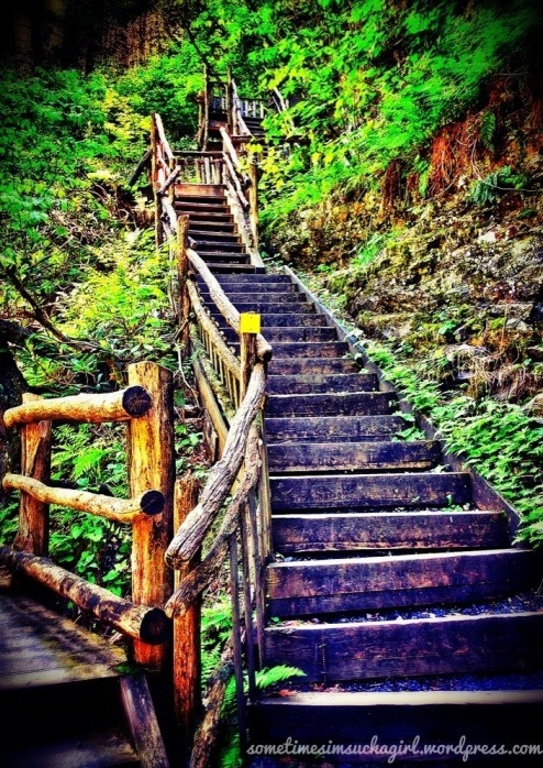 (via Stairway to Heaven « Sometimes I'm Such a Girl)