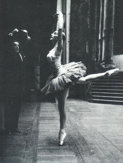 methoughtsexactly:  (via adorable, amazing, art, ballet, beautiful - inspiring picture on Favim.com)