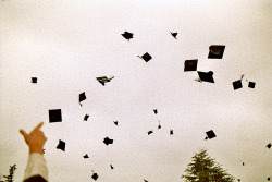 I have so many ideas for my graduation party! I'm so excited (: What makes it even more exciting is that it's also on my birthday! These 18 years have been good to me and because I'm me there will be tons of photos taken! (: