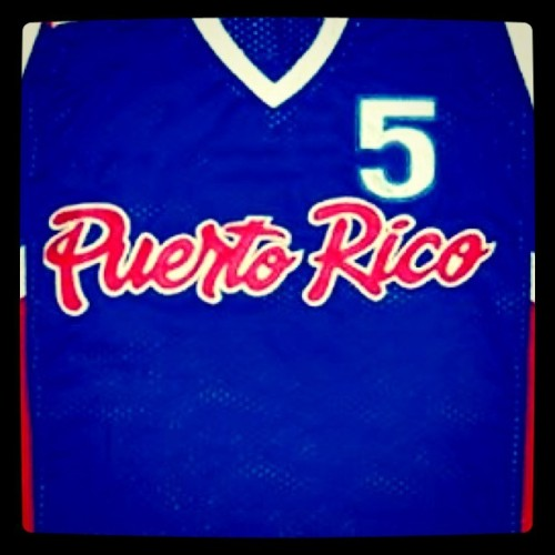 #espn #boricua #puertorico #barea #nba #timberwolves  (Taken with instagram)