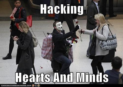 youranonnews:  Hacking hearts and minds