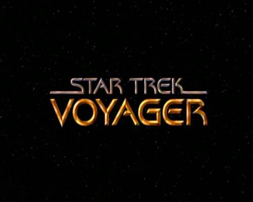 Currently watching — it's my favourite Star Trek series!