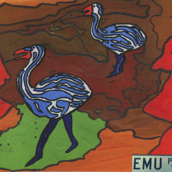 "Emu Parade | Why Don't You Believe Me? <a href=""http://whydontyoubelieveme.bandcamp.com/album/emu-parade"" data-mce-href=""http://whydontyoubelieveme.bandcamp.com/album/emu-parade"">Emu Parade by Various Artists</a>"