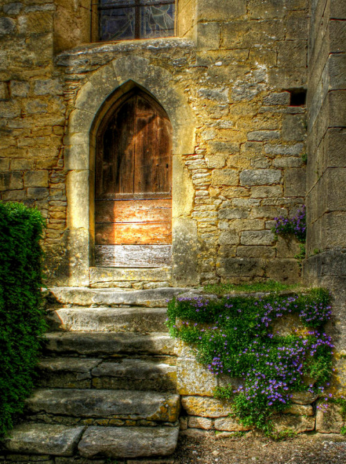 The Private Entrance. By Douglas J Fisher