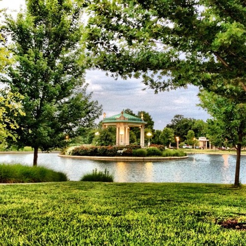 Taken with Instagram at Forest Park