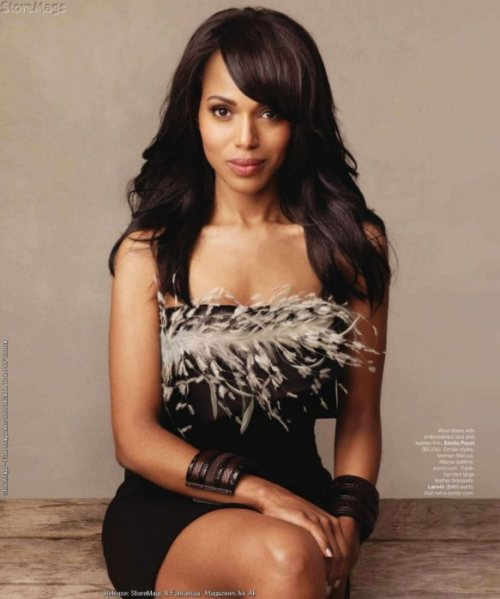 laninaseria:  Kerry Washington