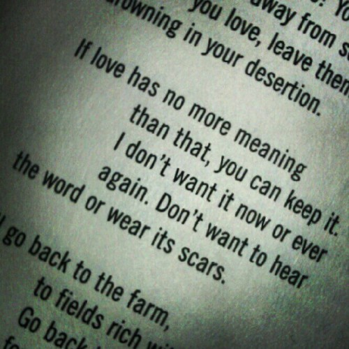 - Ellen Hopkins (Taken with instagram)
