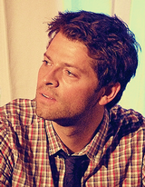 Favorite Gentlemen | Misha Collins