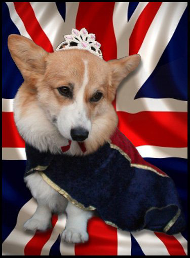 Long Live The Queen! And best wishes to the one in England, too.