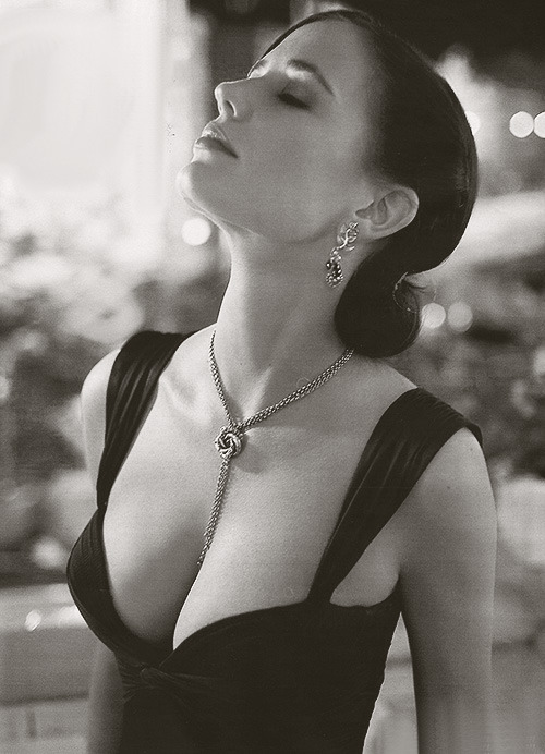 bellatirx:  22/100 Eva Green