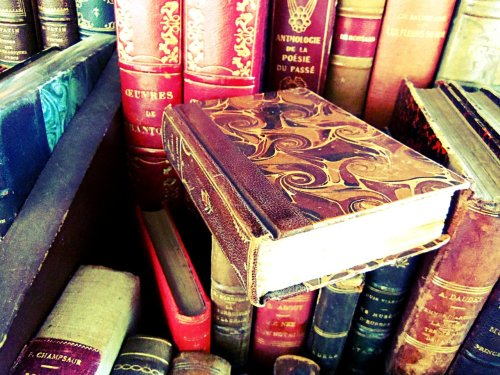 teachingliteracy:  Beautiful Binding. by ~LiveLoudLoveStrong