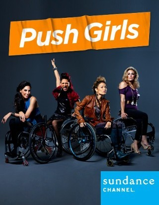 I am watching Push Girls                                                  1686 others are also watching                       Push Girls on GetGlue.com
