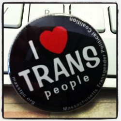gunnerscott:  #mtpc new campaign #trans #iphonography #boston (Taken with instagram)