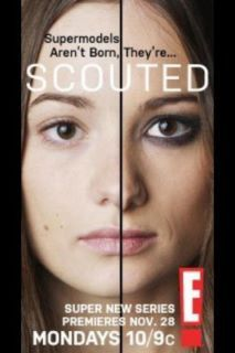 "I am watching Scouted                   ""Me está gustando muchisimo esta programa !""                                Check-in to               Scouted on GetGlue.com"