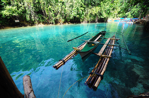Turquoise Water, Pinoy, The Philippines photo via iwanna