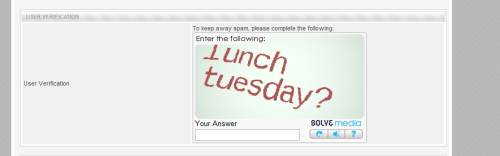 I got hit on by a CAPTCHA o____O IT'S ASKING ME OUT TO LUNCH!