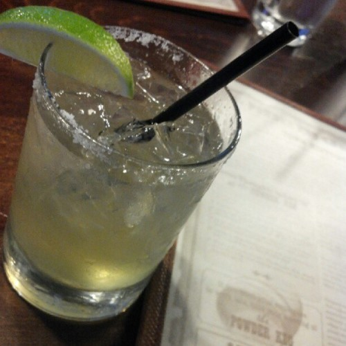 Mojito Mondays at the Keg :) (Taken with instagram)