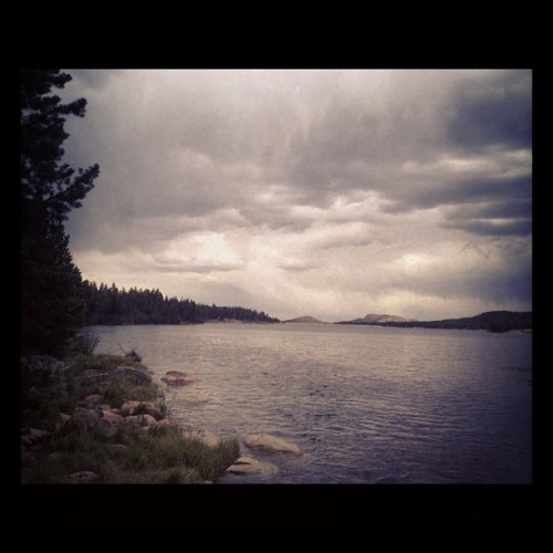Wonderful Wyoming <3 (Taken with instagram)