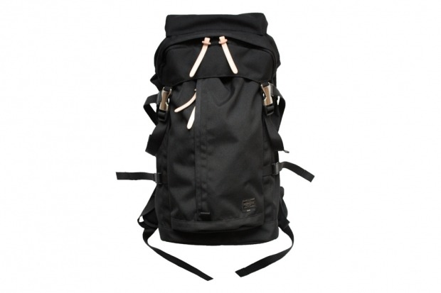 thebengalstripe:  Beauty & Youth x MUG x Porter PC Rucksack