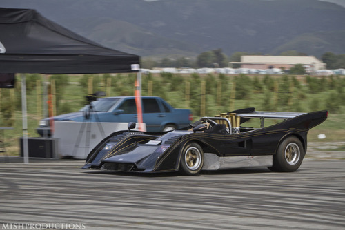 Meet.Rally.Race.Party. Event on Flickr. McLaren M8F