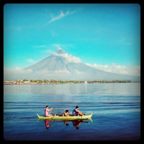 Albay, Philippines.  #travel #igdaily #igaddict #instatime #instapic #bestagram #all_shots #iphotography #iphonography #instago #instagood #instagram #webstagram #photooftheday #picoftheday #philippines #travel (Taken with instagram)