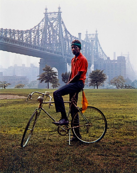 Evelyn Hofer's New York, 1964 | NYT