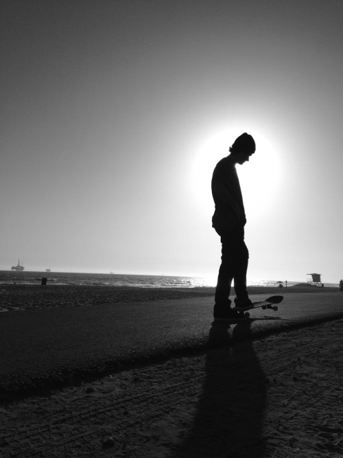 Mark Appleyard, No Board Left Behind - Huntington Beach, CA (2012)