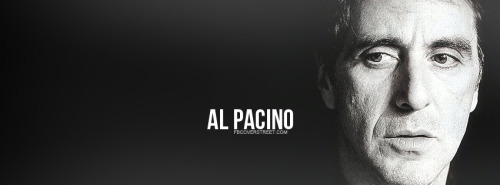 Al Pacino Facebook Covers