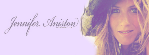 Jennifer Aniston Facebook Covers
