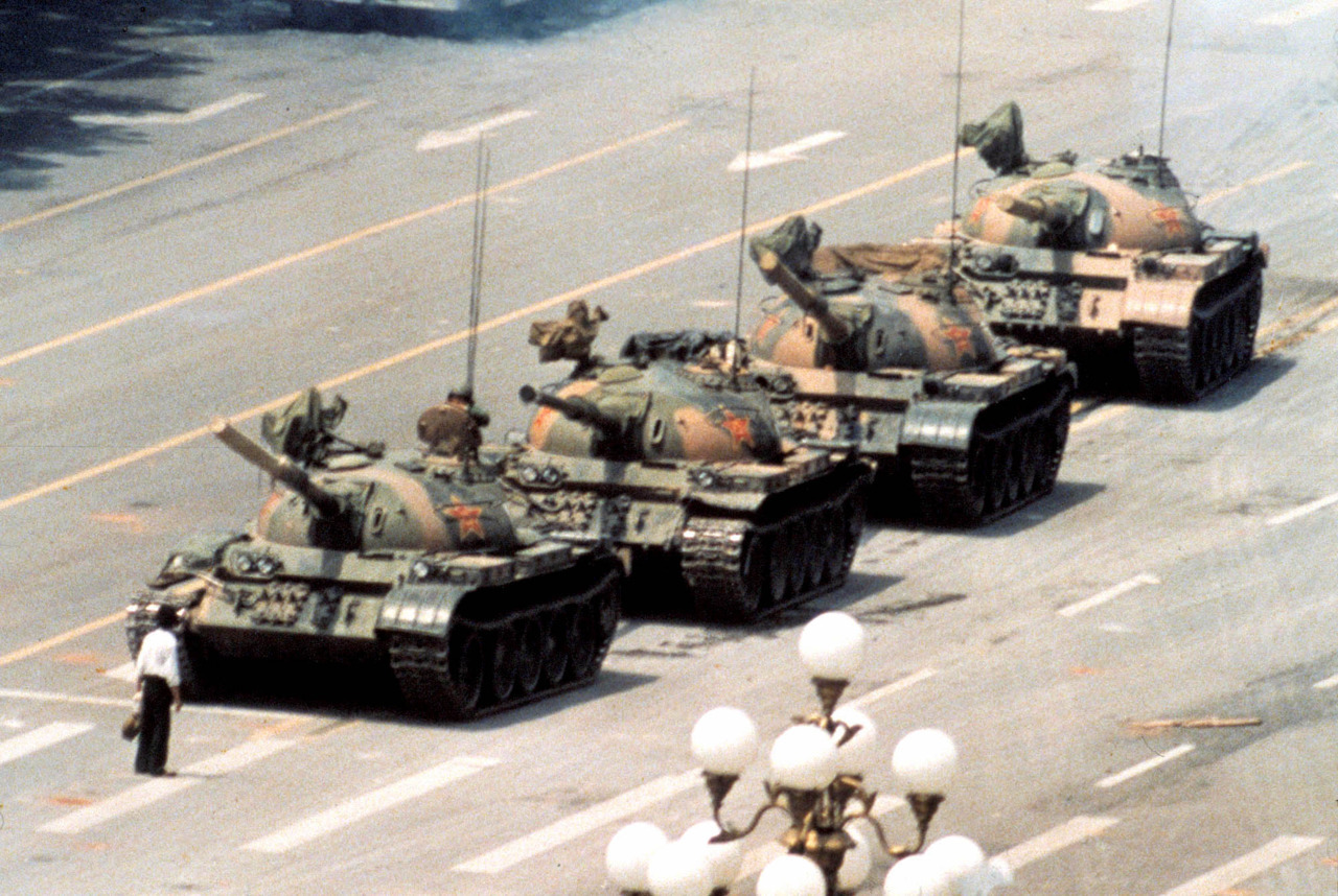"""PEOPLE WILL NOT FORGET"": ANNIVERSARY OF THE TIANANMEN SQUARE MASSACRE  As we approach the 23rd anniversary of the Tiananmen Square Massacre, many are gathering to remember the events of June 4th, 1989, which saw protestors – many of whom students – killed by the People's Libera"