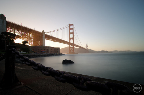Golden Gate Bridge on Flickr.http://TheRekap.com/