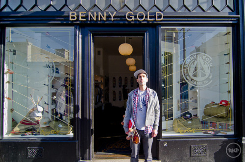Benny Gold on Flickr.http://TheRekap.com/